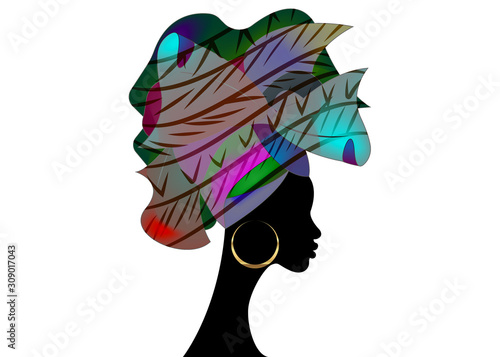 17 Best African Head Wraps In 2020 & Where to Get Ankara Scarves