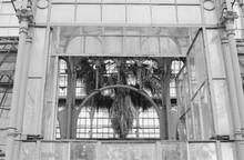 Arquitecturas Abandonadas Ruinas O Viejas