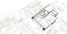 House Architectural Project Sk...