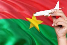 Burkina Faso Travel Concept. W...