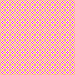 canvas print picture - Illustration with repetitive geometric shapes covering the background. Drawing with colored pattern that can be used as a web pattern, wallpaper, digital graphics, gifts and artistic decorations.