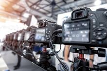A Series Of DSLR Cameras For V...