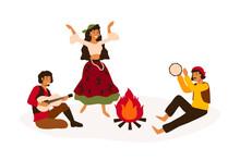 Gypsy Traditional Entertainmen...