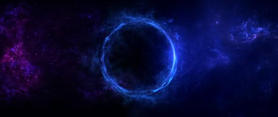 Planets, galaxy, Universe, Event Horizon, Singularity, Gargantuan, Hawking Radiation, String Theory, Super Gravity, High Energy, Black Hole