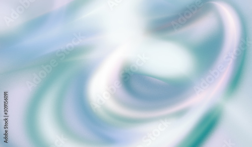 Photo beautiful abstract airy background. amazing pastel palette