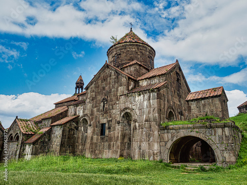 Kloster Haghpat Armenisch Apostolische Kirche Provinz Lori Unesco Weltkulturerbe Wallpaper Mural