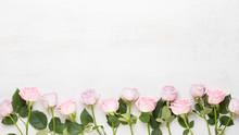 Flowers Valentine Day Composit...