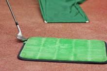 ゴルフ 室内練習