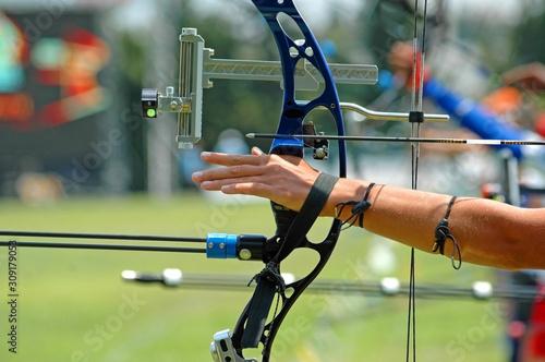 Photo Archery