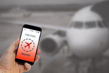 Flight Delayed Notification On...