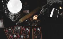 Magic Scene, Mystical Atmosphe...