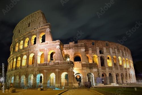 The Colosseum Fototapete