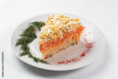 Caprice Salad фототапет
