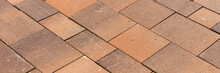 New Multi Colored Paving Stone...