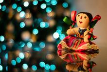 Muñeca Tradicional Mejicana D...