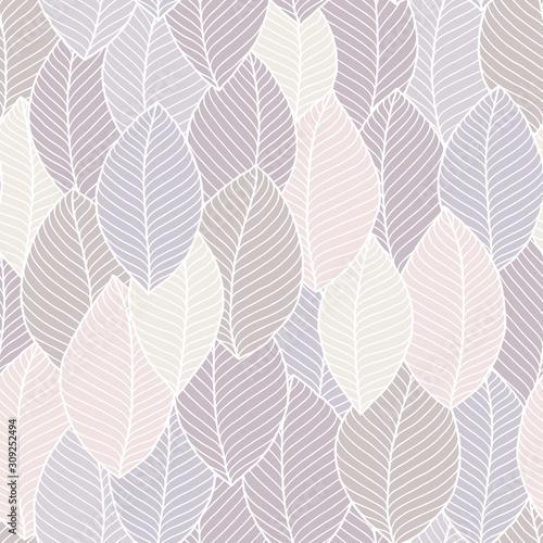 Naklejki na parawan nawannowy   decorative-ornamental-seamless-soft-brown-beige-pattern
