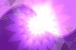 canvas print picture - abstract, blue, light, design, illustration, wallpaper, purple, pattern, backdrop, graphic, texture, space, lines, digital, color, art, technology, motion, colorful, pink, fractal, line, futuristic