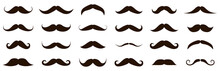 Different Mustache Collection....