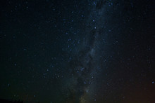 Low Angle View Of Star Field I...