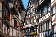 Strasbourg, France - Petite Fr...