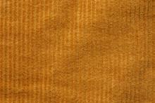 Texture Of Corduroy Velvet Fab...