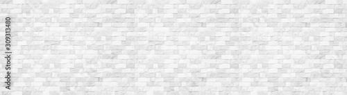 Fotografía White Slate Marble Split Face Mosaic  pattern and background