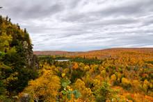 Autumn At Lake Superior Nation...