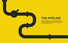 Web Banner Template. Industria...