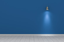 Classic Blue. The Color Of The...