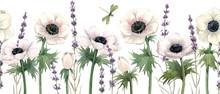 Beautiful Watercolor Floral Ho...