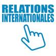 Logo relations internationales.