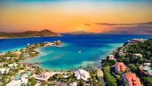 St Thomas US Virgin Islands Dr...