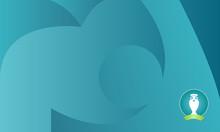 Blue Background, Sporty Vector Illustration