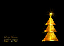 Christmas Of Background, Greet...