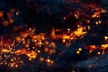 Volcanic...