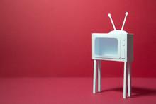 Analogue TV (horizontal)