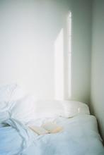 Light On Bedsheets