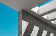 Concrete Architecture Detail