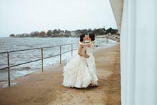 Beautiful, Happy Lesbian Wedding