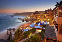 Luxury Resort In Cabo San Lucas Mexico