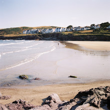 Polzeath Bay