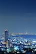 City, Brightly, Society