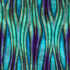 Naklejka Na szybę Abalone seamless texture, shell and pearl.