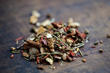 .a Small Heap Of Ingredients F...