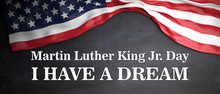 Martin Luther King Jr Day. I H...