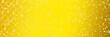 canvas print picture - gelbgoldener Hintergrund mit rautenförmigen leuchtenden Streifen links,  am Rand dunkler mit hellen Farbspritzern, luxuriös goldenes zeitloses Design oder einfach nur elegant Gold