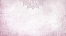 Light Pastel Rose Pink Texture...