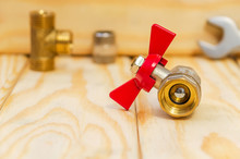 Ball Water Valve For Plumbing ...