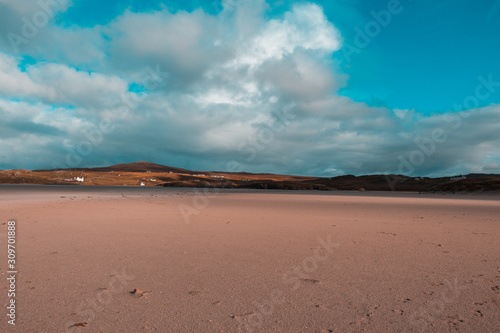 Photo Desolate Beaches