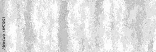 Abstract black and white background, scuffs. Vector design. Wallpaper Mural